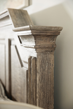 Thumbnail of Hooker Furniture - Bradshaw King Panel Bed