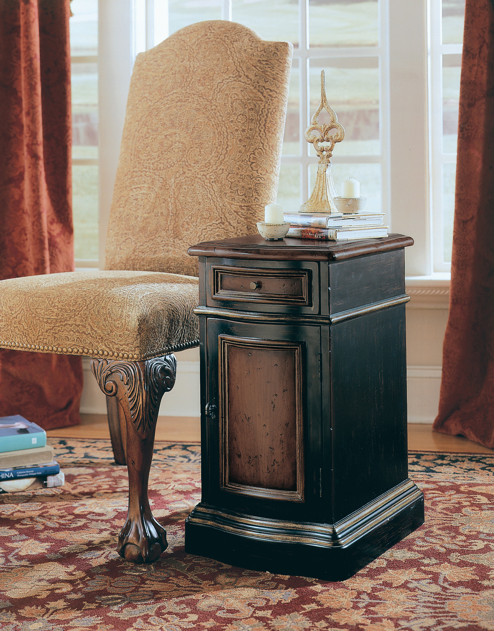 Hooker Furniture - Preston Ridge Hall Chest