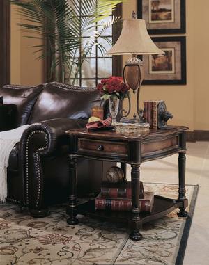 Thumbnail of Hooker Furniture - Preston Ridge End Table