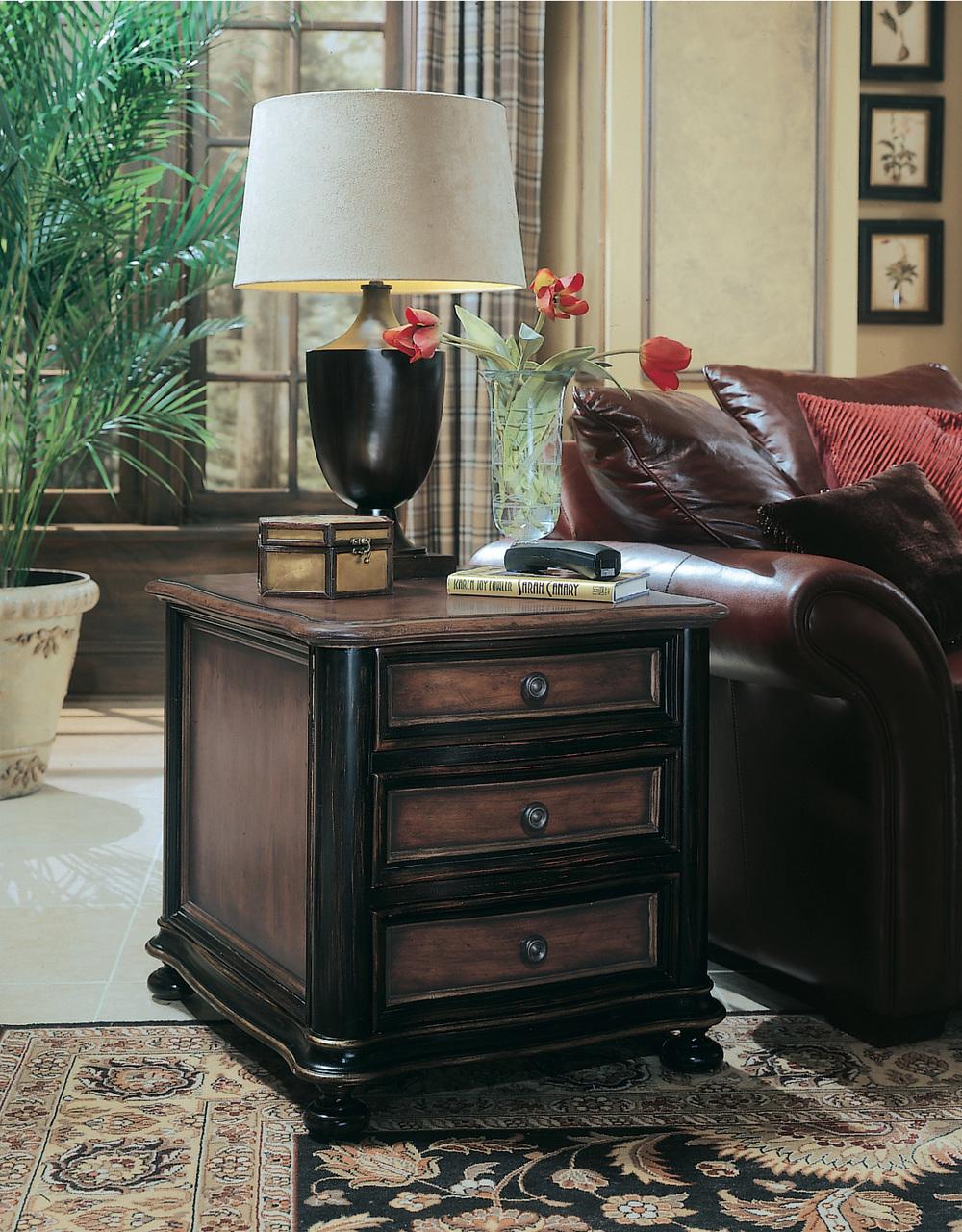 Hooker Furniture - Preston Ridge Chairside Chest