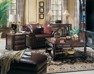 Thumbnail of Hooker Furniture - Preston Ridge Chairside Chest