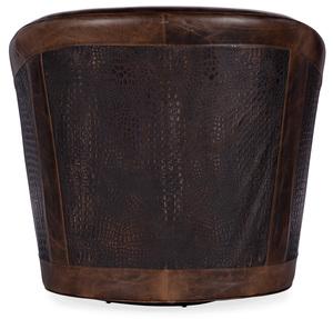 Thumbnail of Hooker Furniture - Morrison Swivel Club Chair