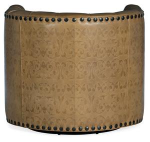 Thumbnail of Hooker Furniture - Lennox Tufted Swivel Chair