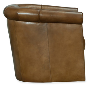 Thumbnail of Hooker Furniture - Axton Swivel Club Chair