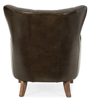 Thumbnail of Hooker Furniture - Treasure Club Chair