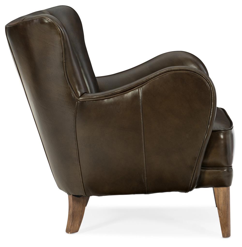 Hooker Furniture - Treasure Club Chair