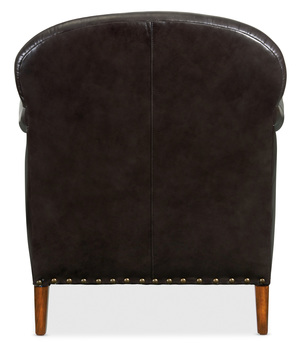 Thumbnail of HOOKER FURNITURE CO - Cavallo Leather Club Chair