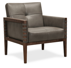 Thumbnail of Hooker Furniture - Carverdale Club Chair w/ Wood Frame