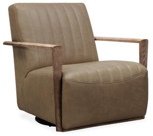 Thumbnail of Hooker Furniture - Sophia Swivel Club Chair