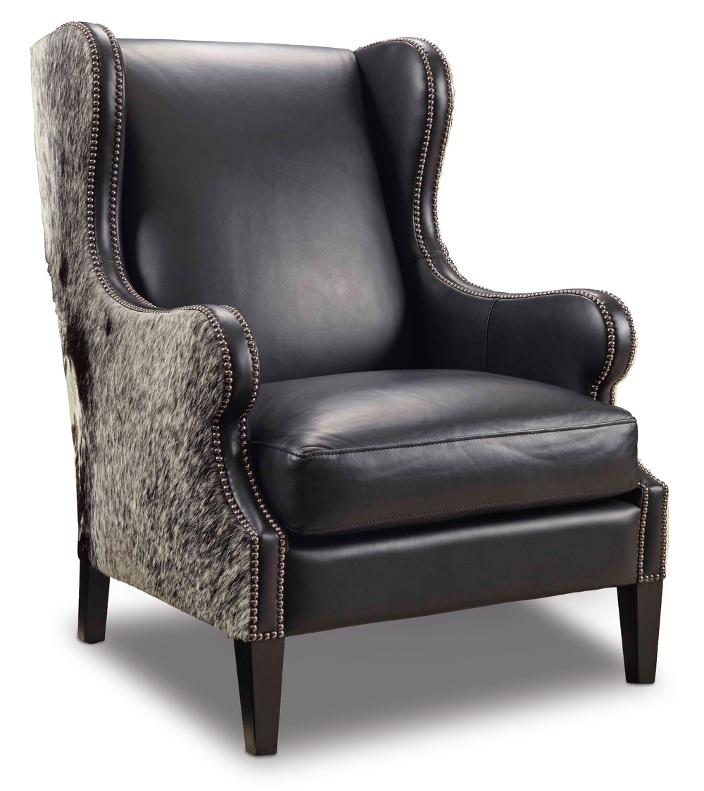 Hooker Furniture - Lily Club Chair