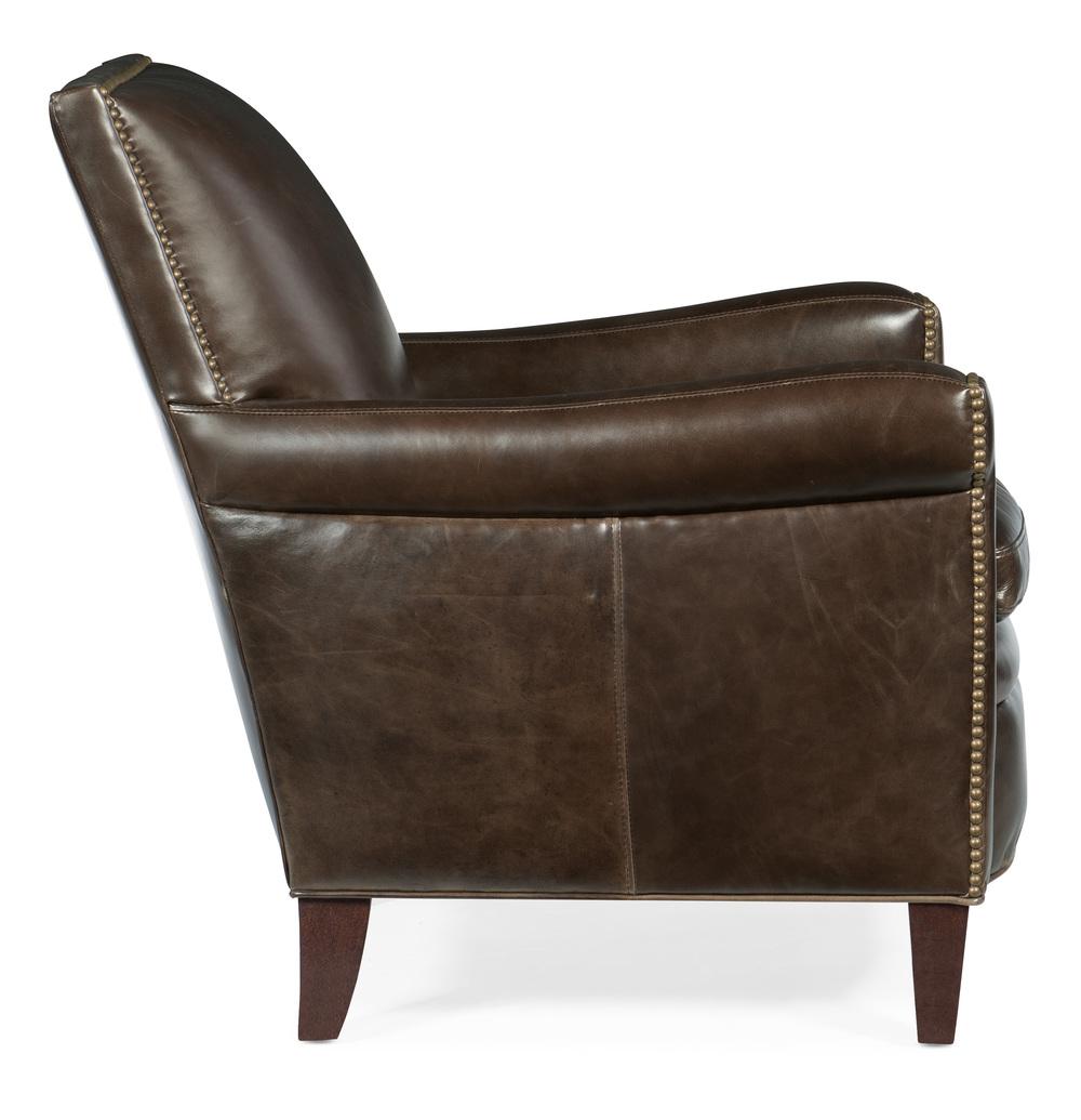 Hooker Furniture - Jilian Club Chair