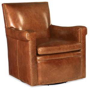 Thumbnail of Hooker Furniture - Jilian Swivel Club Chair