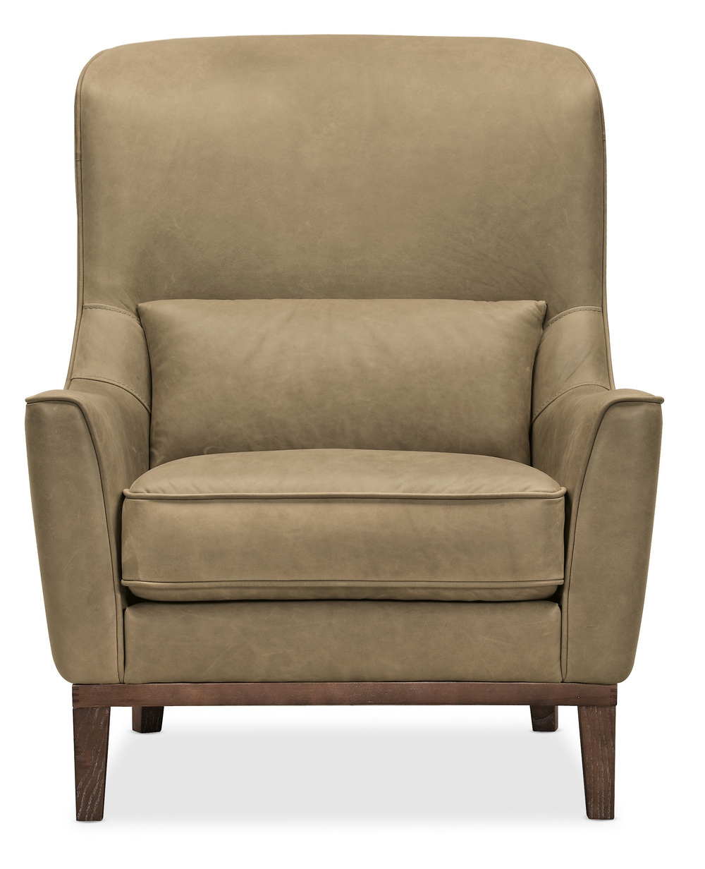 Hooker Furniture - Glover Club Chair