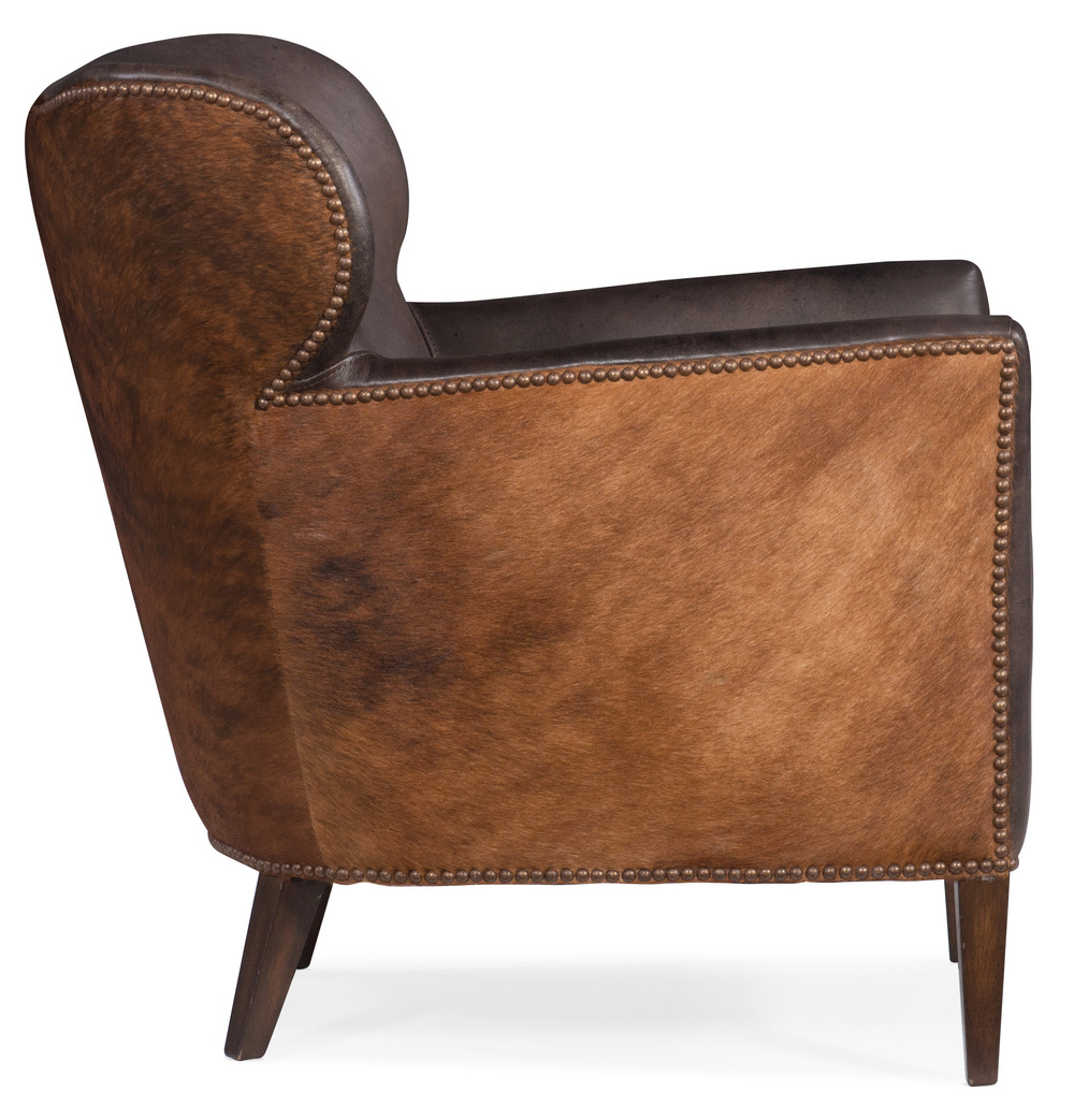 Hooker Furniture - Kato Club Chair