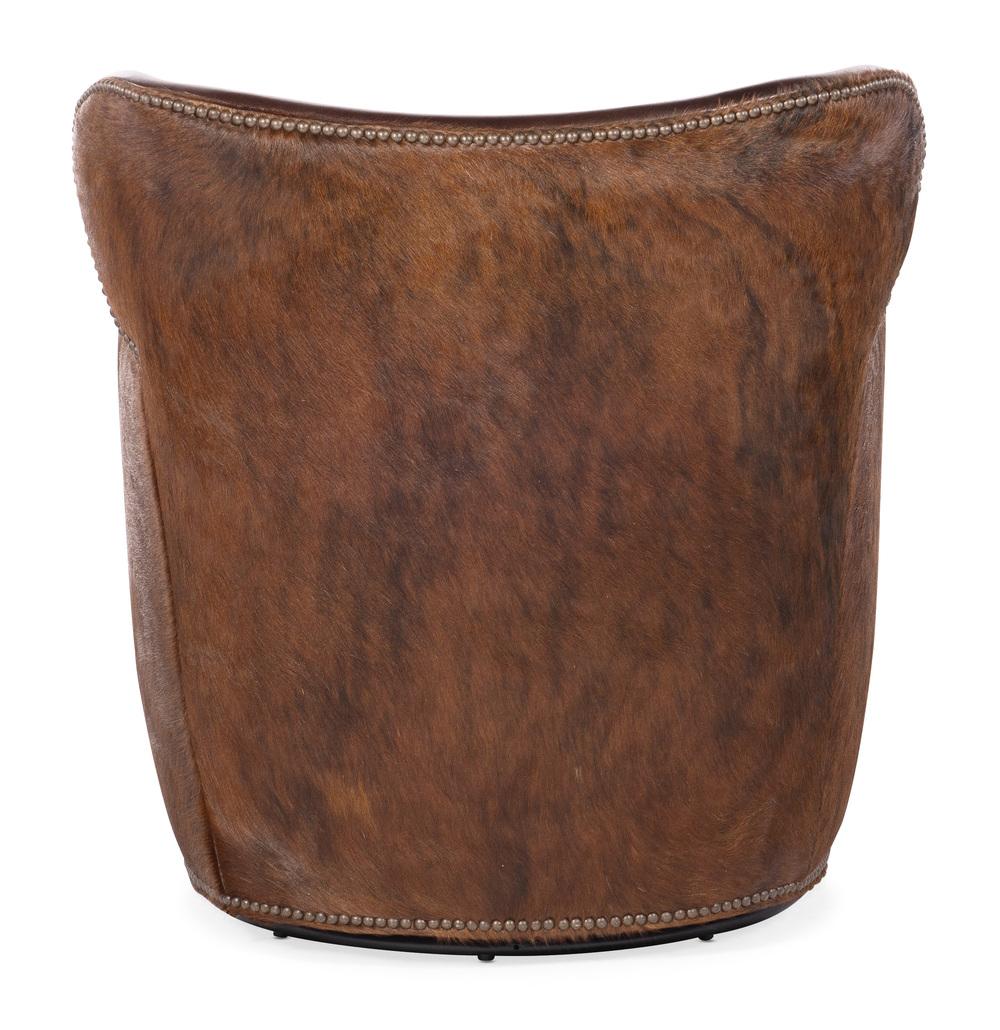 Hooker Furniture - Kato Swivel Chair
