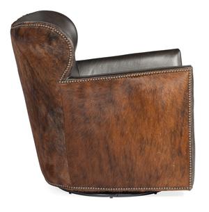 Thumbnail of Hooker Furniture - Kato Swivel Chair