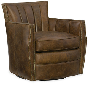 Thumbnail of Hooker Furniture - Carson Swivel Club Chair