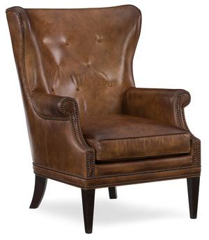 Thumbnail of Hooker Furniture - Maya Wing Club Chair