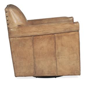 Thumbnail of Hooker Furniture - Potter Swivel Club Chair