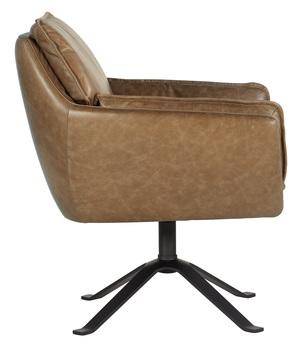 Thumbnail of Hooker Furniture - Limber Metal Base Swivel Club Chair