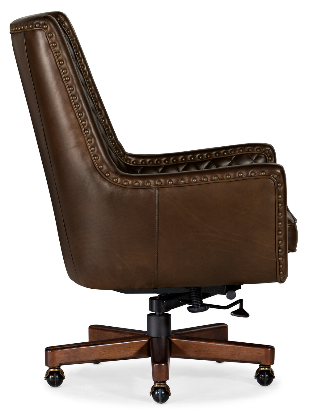 Hooker Furniture - Kent Executive Swivel Tilt Chair