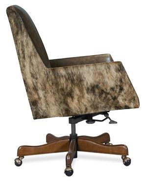 Thumbnail of Hooker Furniture - Rives Executive Swivel Tilt Chair
