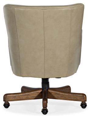Thumbnail of Hooker Furniture - Eva Executive Swivel Tilt Chair