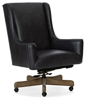 Thumbnail of Hooker Furniture - Lily Executive Swivel Tilt Chair
