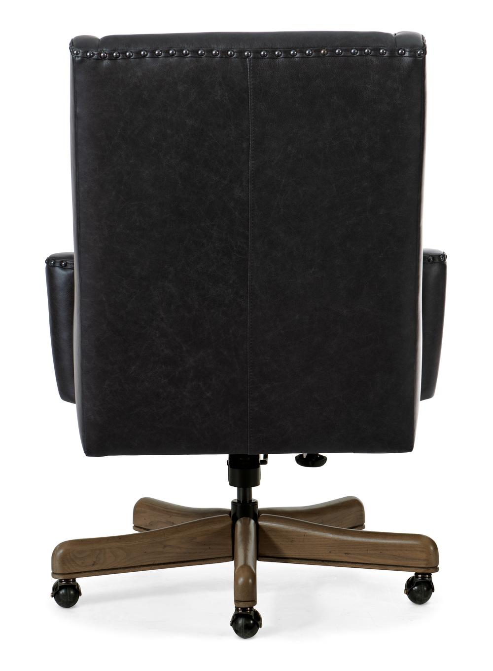 Hooker Furniture - Lily Executive Swivel Tilt Chair