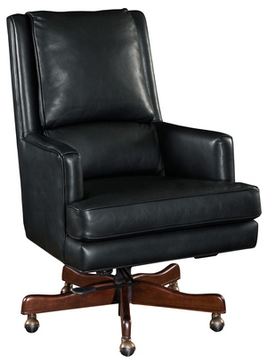 Thumbnail of Hooker Furniture - Wright Executive Swivel Tilt Chair