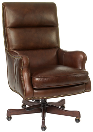 Thumbnail of Hooker Furniture - Victoria Executive Chair