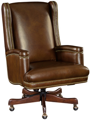 Thumbnail of Hooker Furniture - Wilmer Executive Swivel Tilt Chair