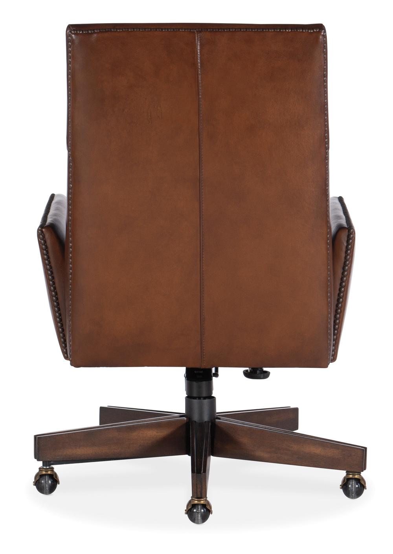 Hooker Furniture - Gracilia Executive Swivel Tilt Chair