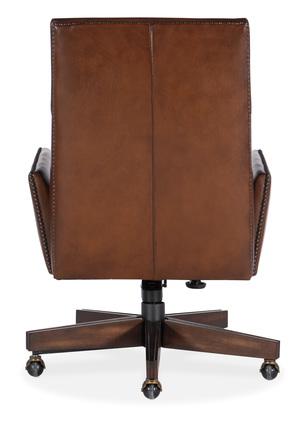 Thumbnail of Hooker Furniture - Gracilia Executive Swivel Tilt Chair