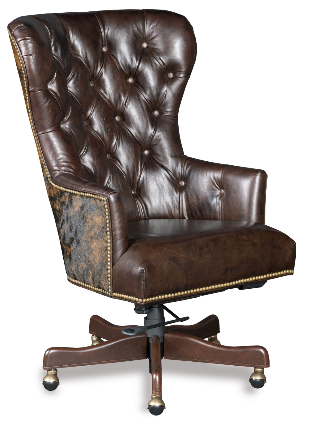 Hooker Furniture - Katherine Home Office Chair