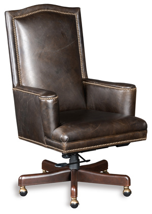 Thumbnail of Hooker Furniture - Cindy Home Office Chair