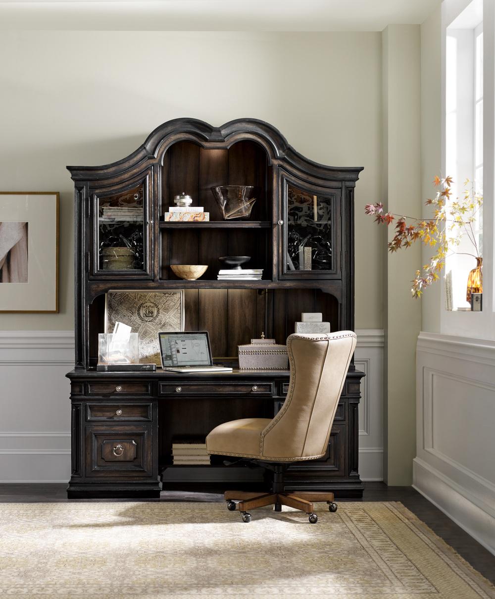 Hooker Furniture - Lynn Home Office Chair