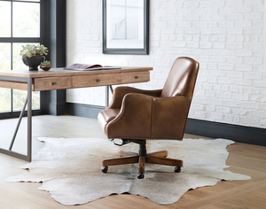 Thumbnail of Hooker Furniture - Binx Executive Chair