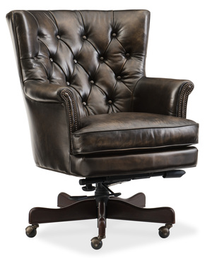 Thumbnail of Hooker Furniture - Theodore Home Office Chair