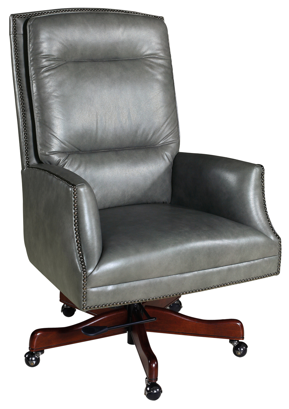Hooker Furniture - Garrett Executive Swivel Tilt Chair