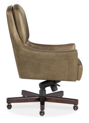 Thumbnail of Hooker Furniture - Wasila Executive Swivel Tilt Chair