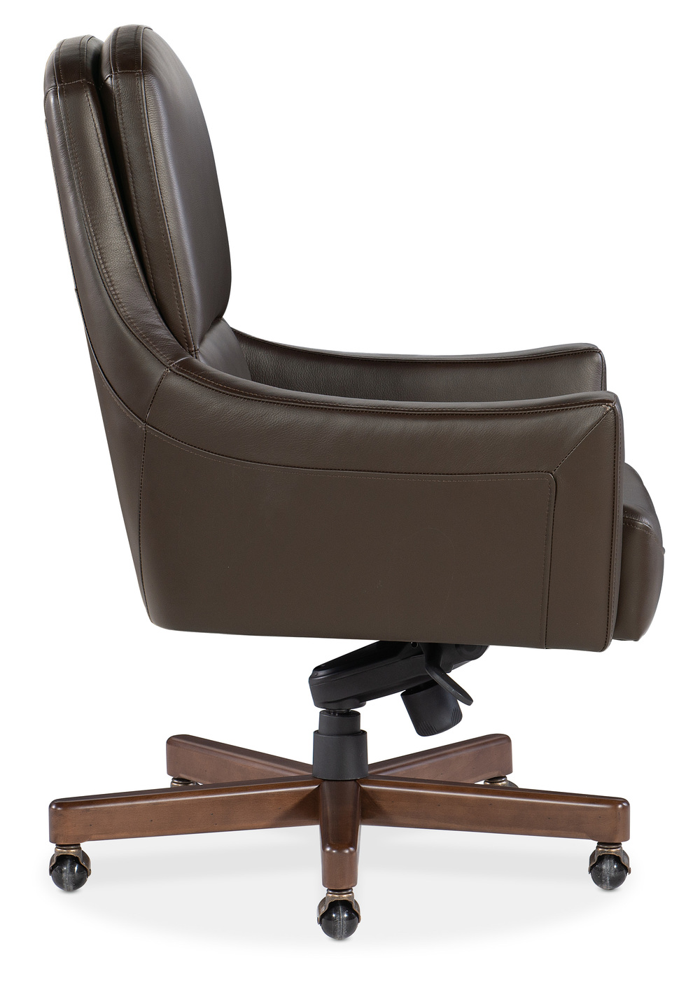 Hooker Furniture - Wasila Executive Swivel Tilt Chair