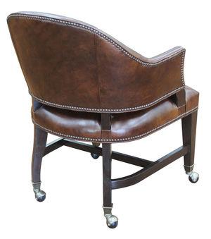 Thumbnail of Hooker Furniture - Joker Game Chair