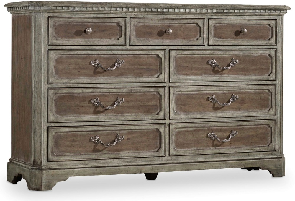 Hooker Furniture - True Vintage Bedroom Set