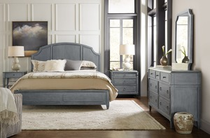 Thumbnail of Hooker Furniture - Hamilton Bedroom Set