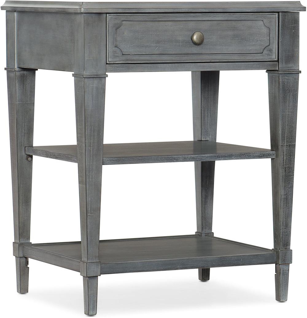 Hooker Furniture - Hamilton Bedroom Set