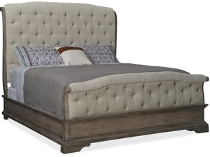 Thumbnail of Hooker Furniture - Woodlands Upholstered Bedroom Set