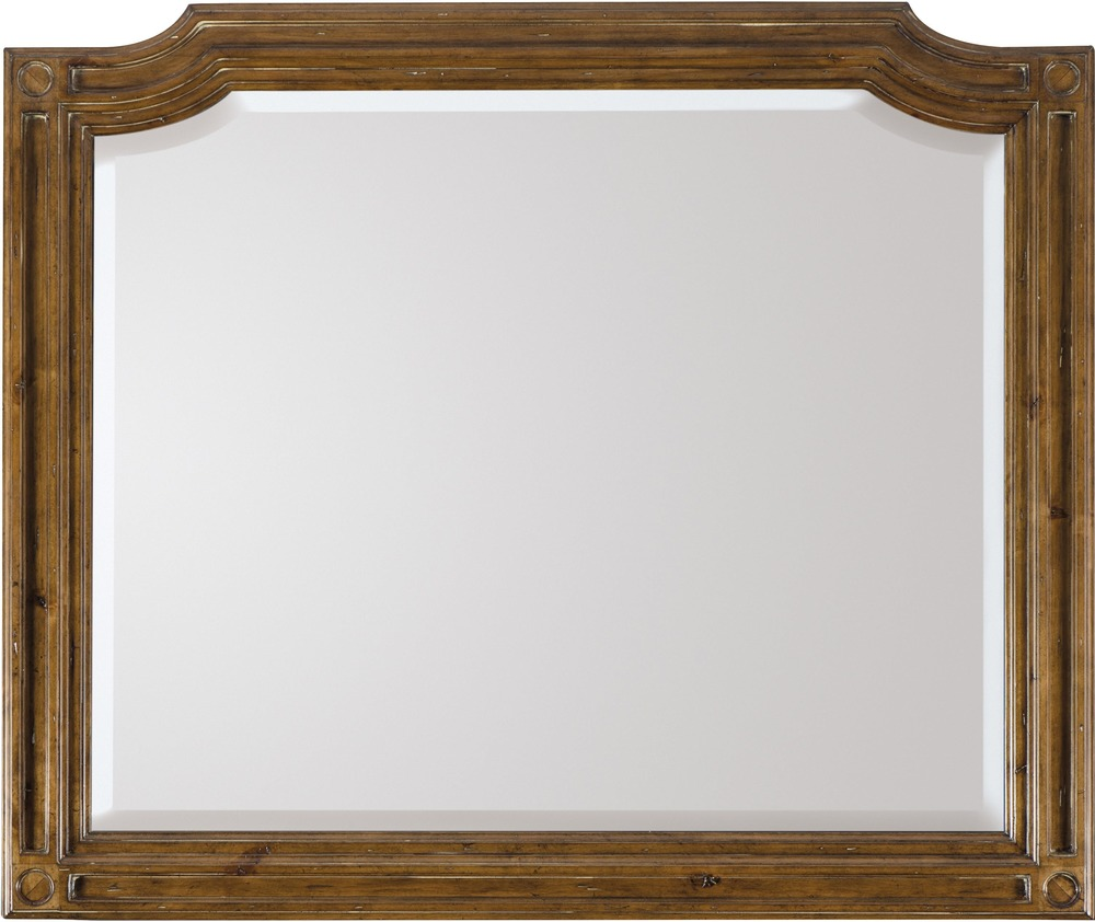 Hooker Furniture - Ballantyne Bedroom Set