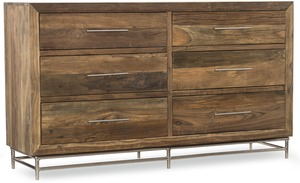 Thumbnail of Hooker Furniture - L' Usine Bedroom Set