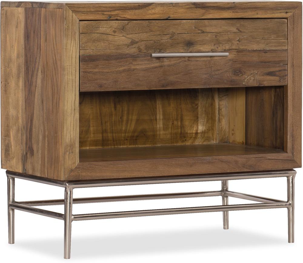 Hooker Furniture - L' Usine Bedroom Set